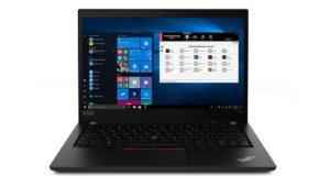 Lenovo ThinkPad P43s to sprzęt, który spełni wymagania nawet najbardziej wymagających użytkowników